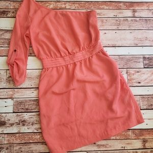 Bebe small dress
